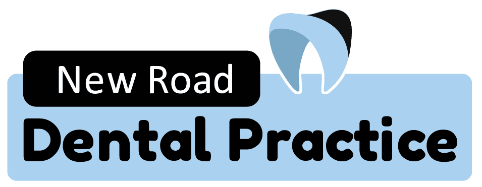 New Road Dental Practise logo