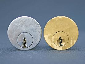 rim cylinder locks