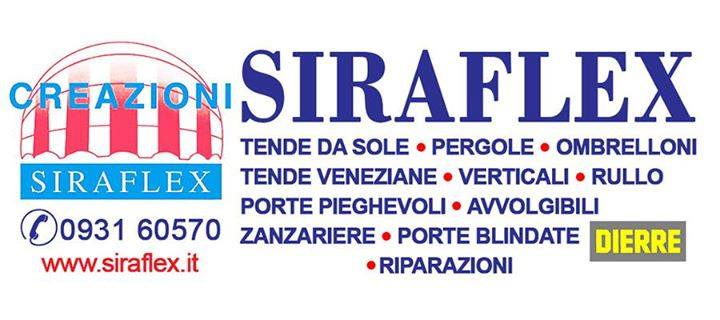SIRAFLEX - LOGO