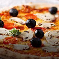 forniture per pizzerie e pasticcerie