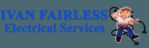 Ivan Fairless logo