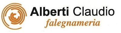 FALEGNAMERIA - ALBERTI CLAUDIO - LOGO