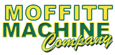 Moffitt Machine Company Logo