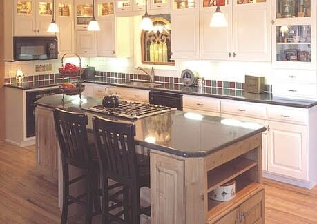 custom countertops fort collins co aaah the kitchen place - The Kitchen Fort Collins