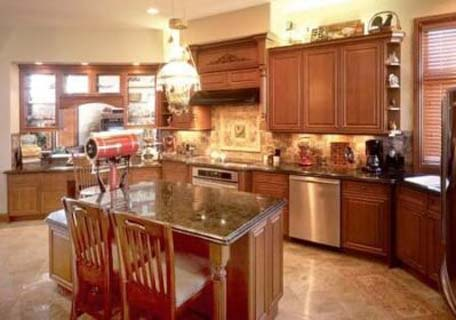 Crestwood Cabinetry U2014 Home Remodeling In Fort Collins, CO