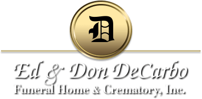 Ed & Don DeCarbo Funeral Home & Crematory, Inc.