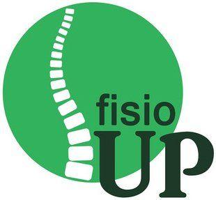 FISIO UP RIABILITAZIONE E BENESSERE-Logo