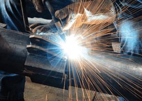 welding tool icon