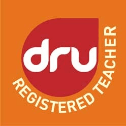 Registered teaching logo