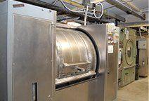 lavaggio industriale - lavanderia