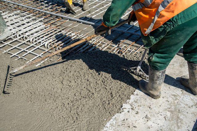 Concrete Installation College Station, TX | Concrete