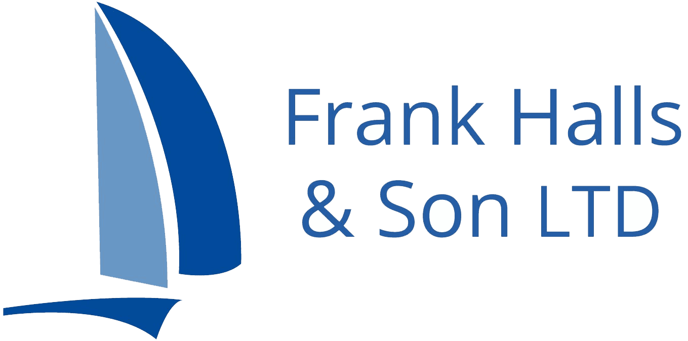 Frank Halls & Son Ltd logo