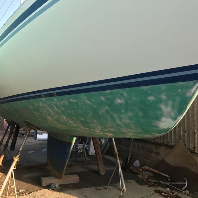 boat osmosis