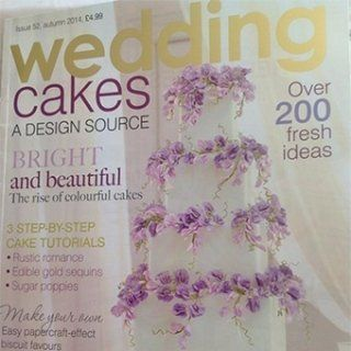 Wedding cakes rivista