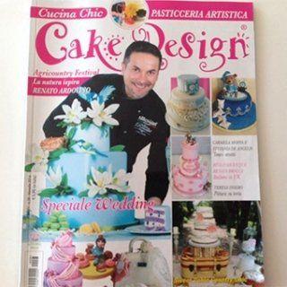 Cake design rivista