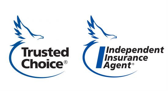 Trusted Choice logo's