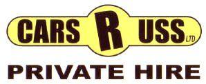 CARS R USS Company Logo