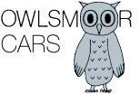 Owlsmoor Cars logo