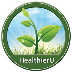 HealthierU NY Logo