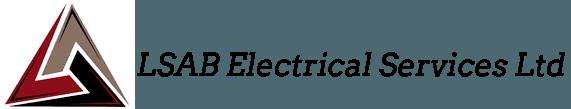 LSAB Electrical Services Ltd logo
