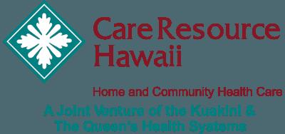 CareResource Hawaii Logo