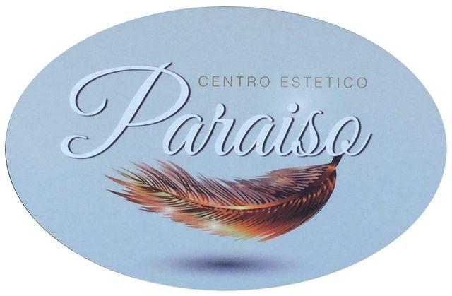 CENTRO ESTETICA PARAISO - LOGO