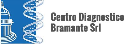 Centro Diagnostico Bramante Srl - LOGO