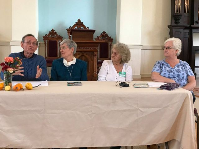Unanimous Dc Council Panel Advances >> Nek Council On Aging Hosts Annual Meeting