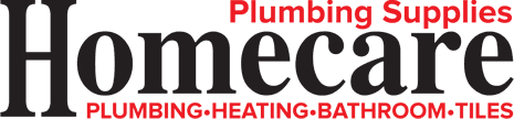 Homecare Plumbing Supplies logo
