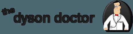 The Dyson Doctor logo
