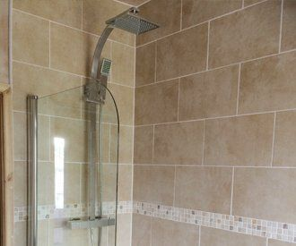 Bathroom Fitting By The Experts Based In Telford - Full bathroom installation