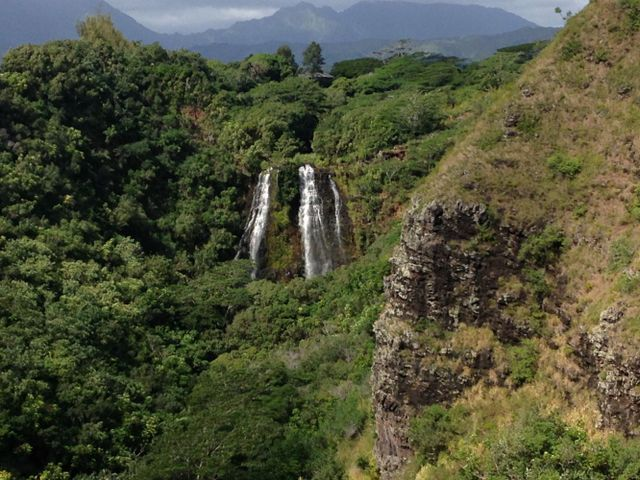 Enchanting tours on Kauai  Hi