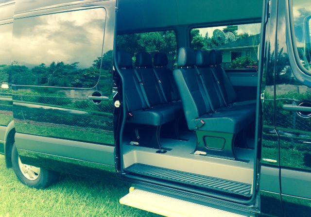 Aloha kauai limousine special events in Kapaa, Hi
