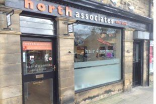 Hair salon - Guiseley - North Associates - Hairdressers