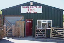 Experienced timber merchants