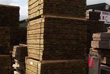 Timber products available