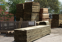 Timber Merchants Of Timber Direct Ltd In North Wales