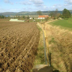 Agricultural fencing specialists