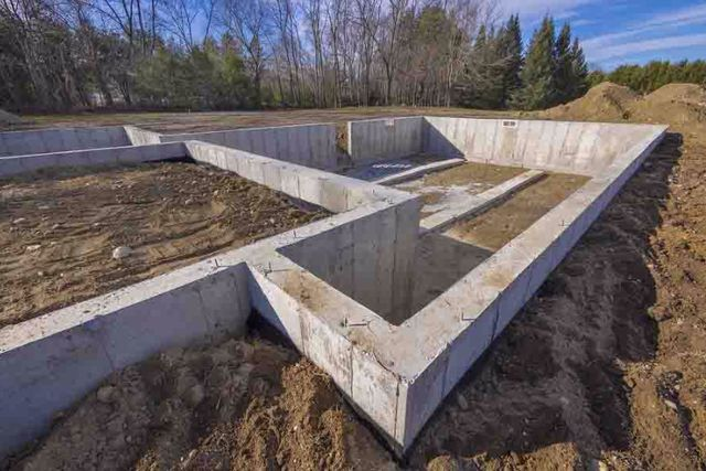 home foundation