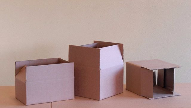 Packing supplies from boxes to containers, available at A Packaging Resource Inc in Kahului, Maui