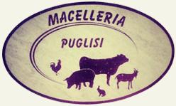MACELLERIA PUGLISI-Logo