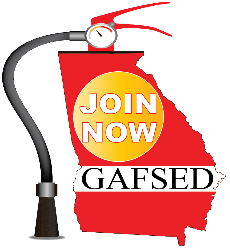 Join GASFED Now