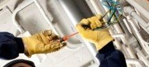 manutenzione impianto, manutenzione per le imprese, quadro elettrico ditta