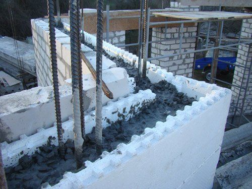3 KEY ADVANTAGES OF INSULATING CONCRETE FORMS
