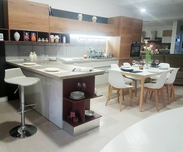 Cucine di design | Galatone, LE | Max Design arredamenti