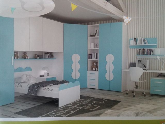 Camerette per bambini | Galatone, LE | Max Design arredamenti