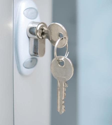 Professional lock repairs