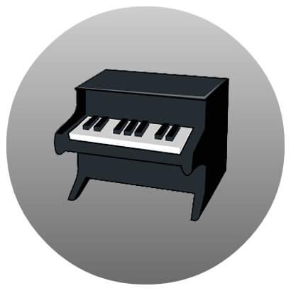 Used Pianos San Jose, CA