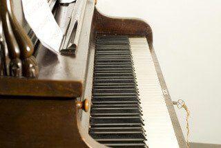 Used Steinway Pianos Palo Alto, CA