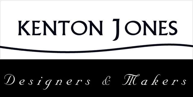 Kenton Jones designers and makers company logo